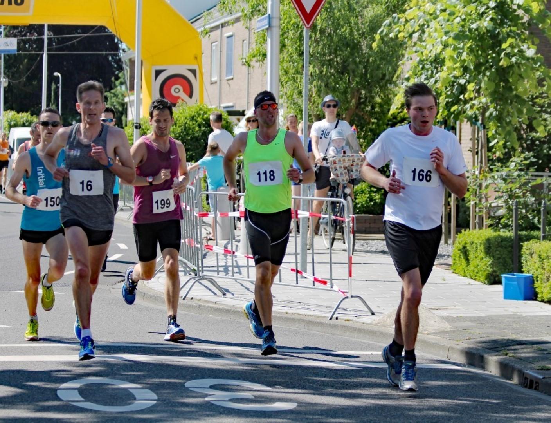Wielrennen 5 (Medium)