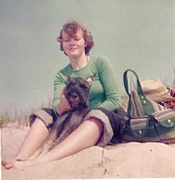 1976 Anneke