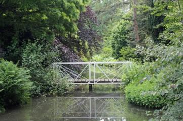 Arboretum 8 (Middel)