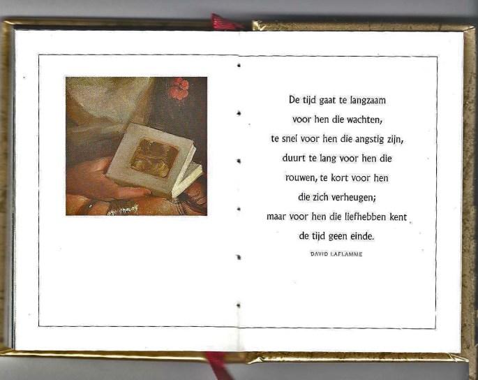 Boekje liefder 6