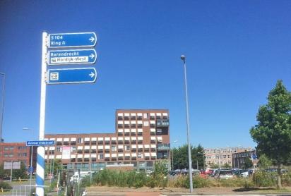 Maasstad